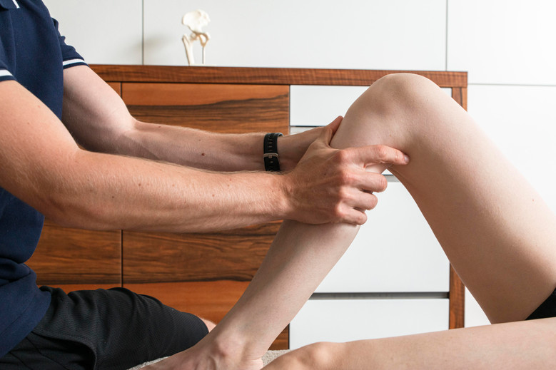 Physiotherapie Maximilian Broeckx - individuelle Behandlung 03