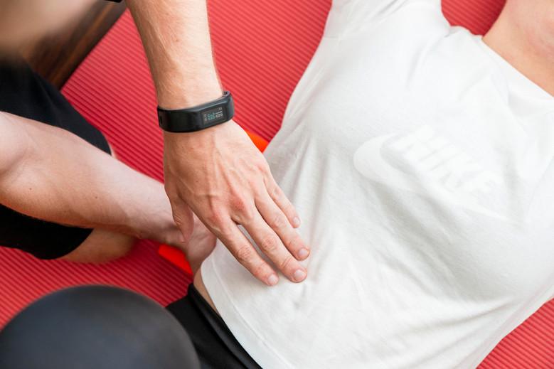 Training - Physiotherapie Broeckx 02