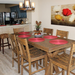 Dining Seating for 6