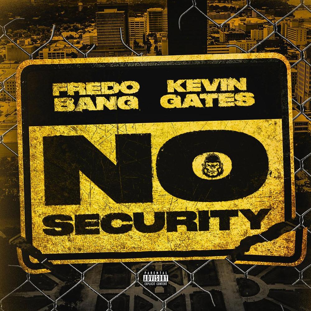 no security cover art