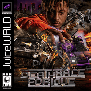 death race for love cover art