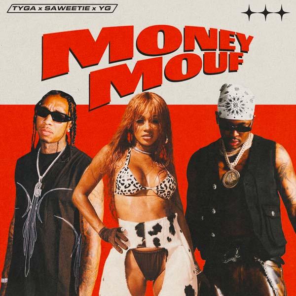 money mouf cover art