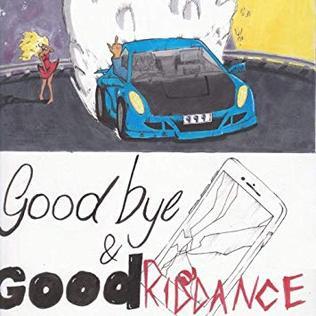 goodbye and good riddance cover art