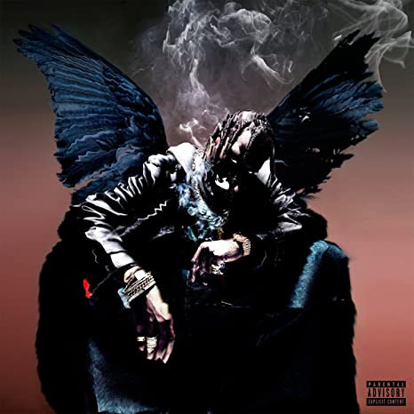 birds in the trap sing mcknight cover art