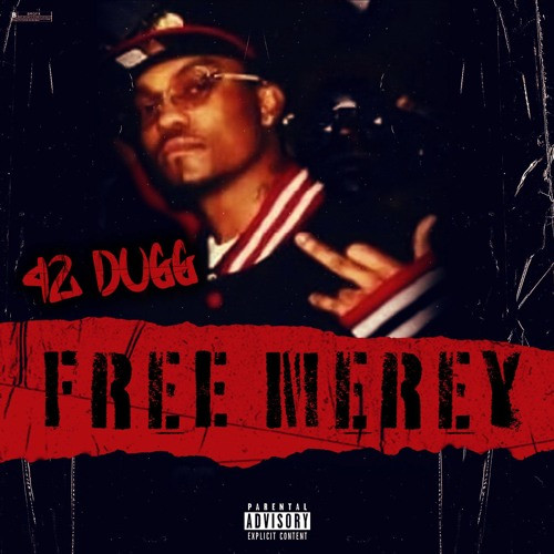 Free Merey Cover Art