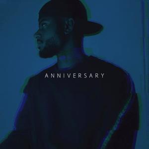 Anniversary cover art