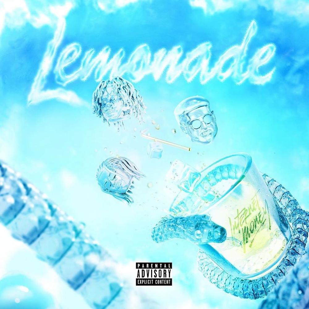 Cover Art For Lemonade