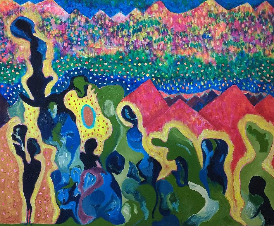 Candy Lit Plateau - painting.jpg