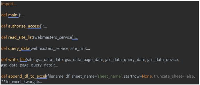 Main Python File