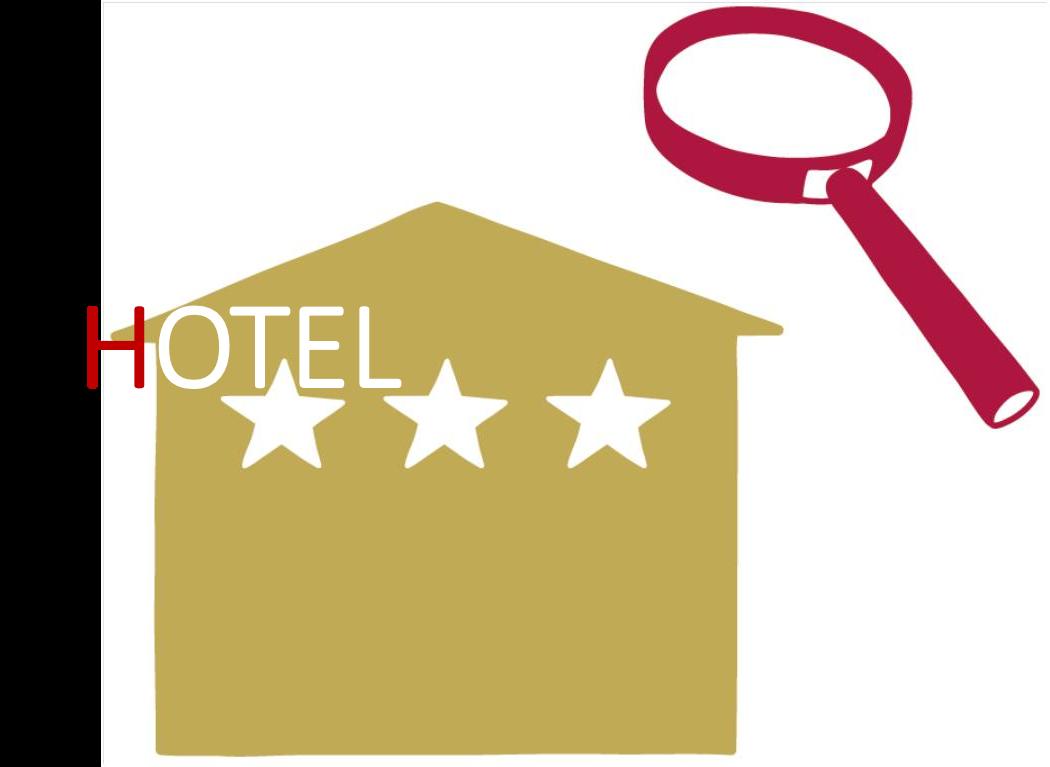 HOTEL+Maison+rouge