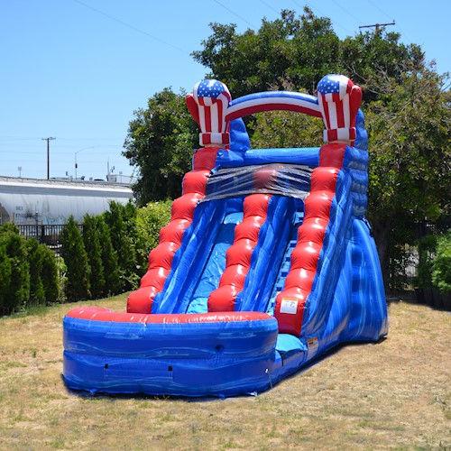 American Champ Slide