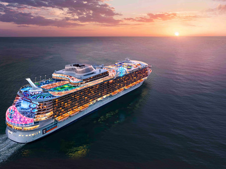 THE NEW WONDER OF THE SEAS℠ unlocks the best of Japan, one adventure-fueled day at a time.