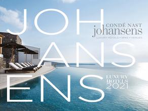 PORTUGAL TEM 28 HOTÉIS DE LUXO RECOMENDADOS NO GUIA CONDÉ NAST JOHANSENS 2021!