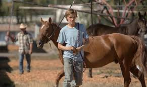 Lean on Pete, the film