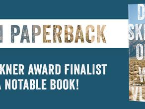 Don't Skip is Pen/Faulkner Finalist!!!!