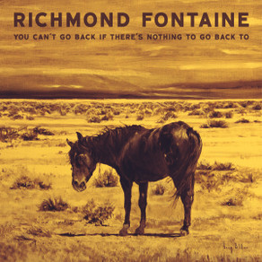 Richmond Fontaine 2016 Release