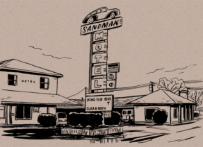 The Tenth Anniversary of The Motel Life