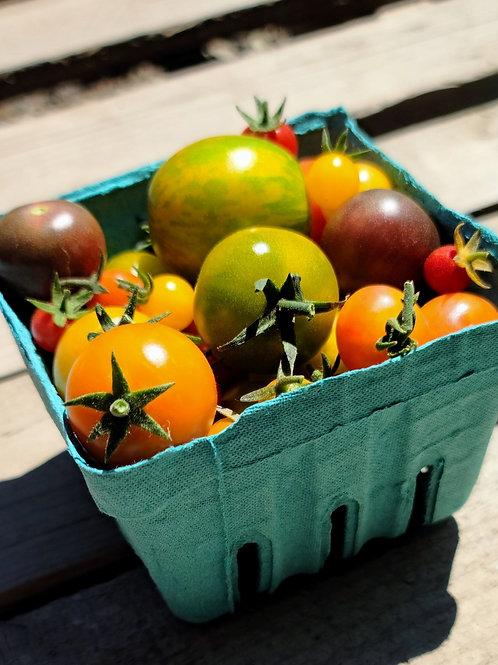 Cherry Tomato Pints