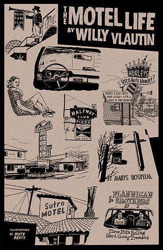 Motel Life Poster