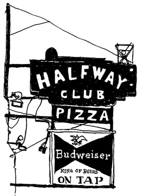 The Halfway Club