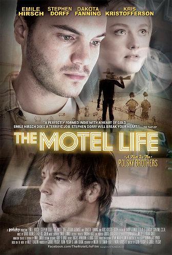 The Motel Life – movie tie-in version