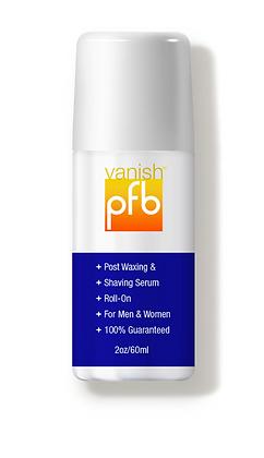 PFB Vanish 2 oz.