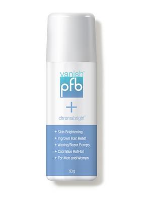PFB Vanish+ Chromabright
