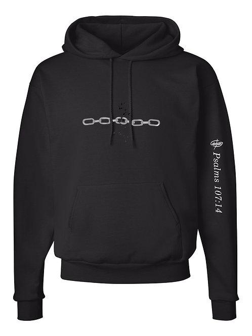 Chains standard hoodie
