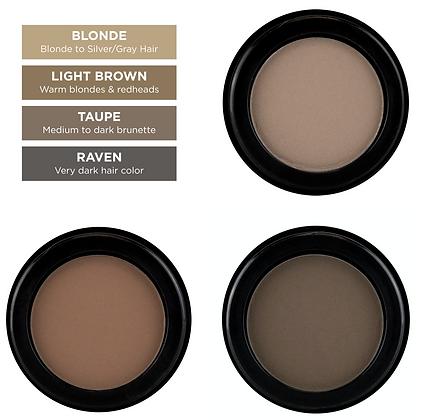 BDB: Brow Powder