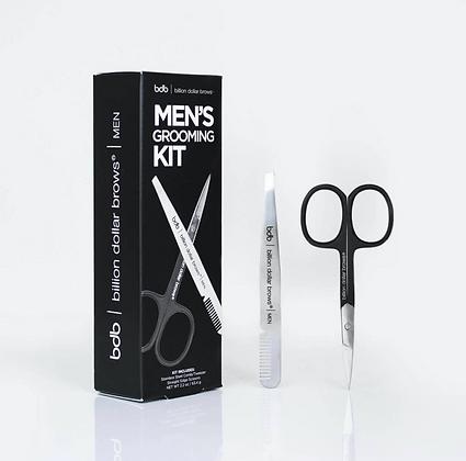 BDB: Men's Grooming Kit
