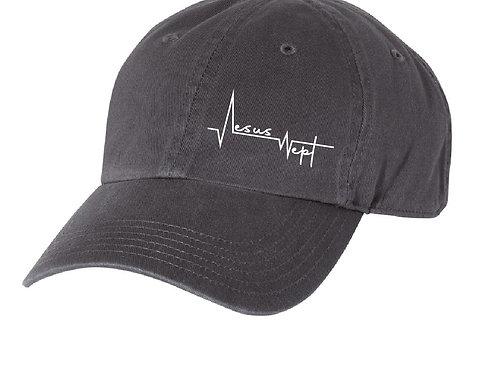 Jesus Wept Hat
