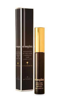 Elleeplex's Clear Mascara