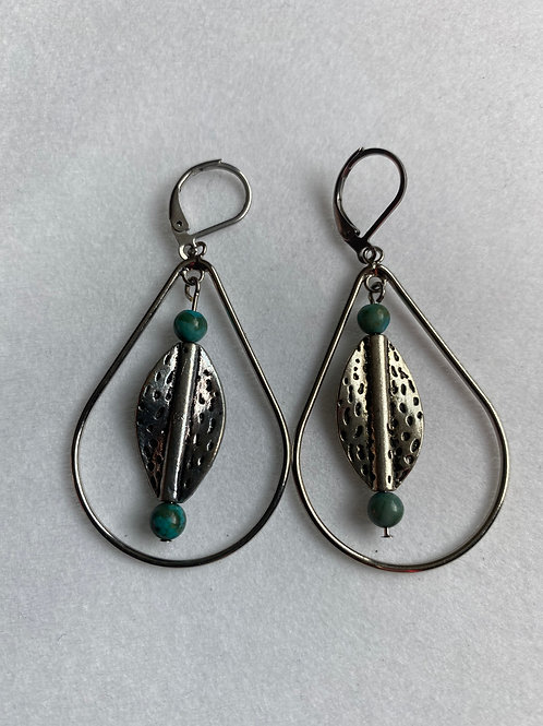 Earrings #9
