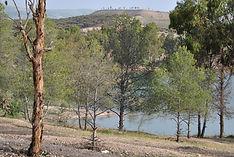 Randonée Le Patio du Lac, chambre d'hôtes Lalla Takerkoust