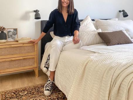 D55 Entrevista: Garimpos na decoração com Maria Prata do Écor Interior Design