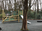 Woodland Play Area and Fitness Equipment
