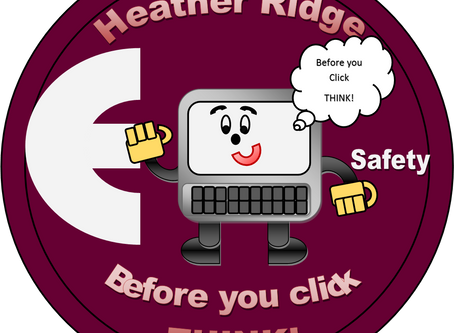 Safer Internet Presentation