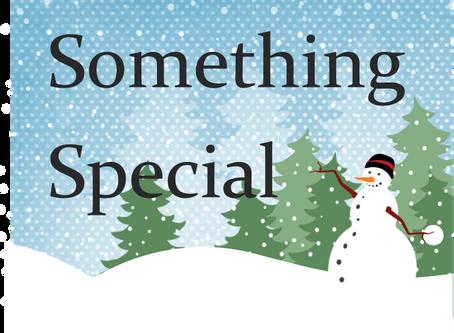 Our choir's Christmas Carol for Eagle Radio