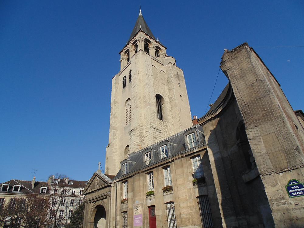 abbaye-saint-germain-des-pres-paris