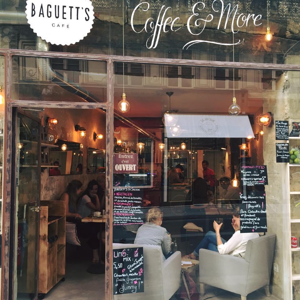baguett´s-café-paris