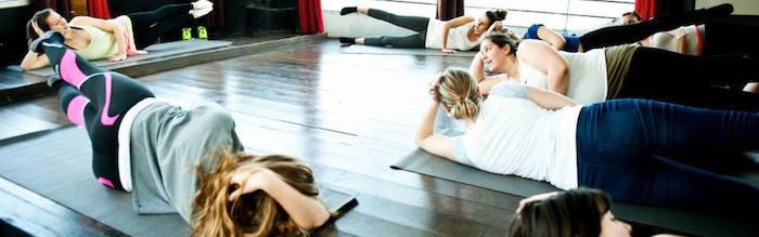 Paris-manhã-yoga