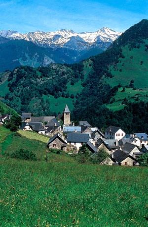 França-pirineus