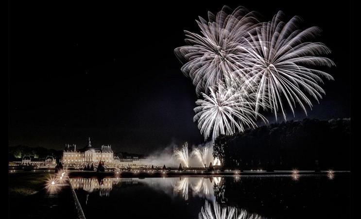 Vaux-le-Vicomente-feux-artifices