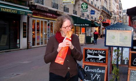 baguette-paris