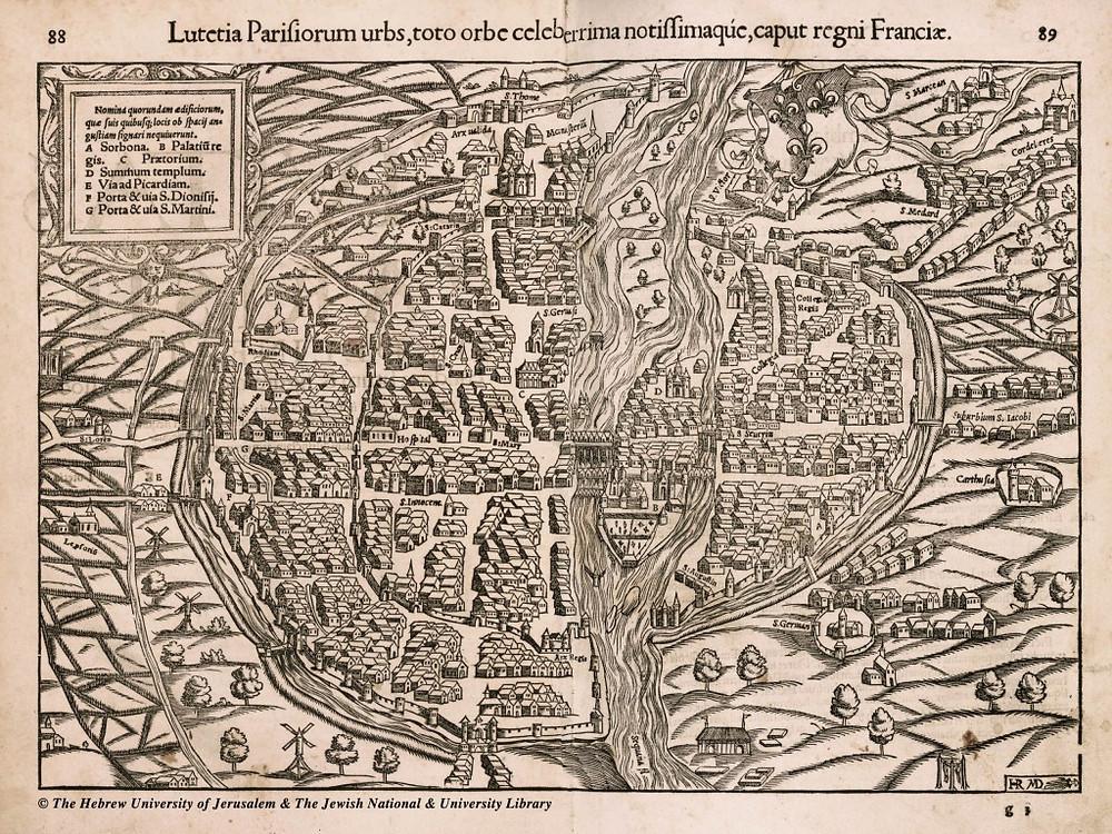mapa-paris-medieval