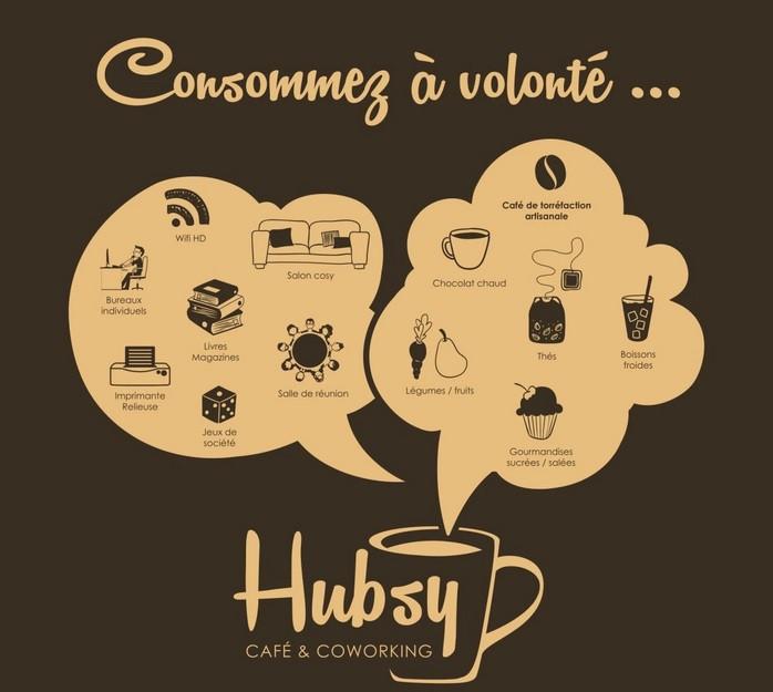 hubsy-café-poster