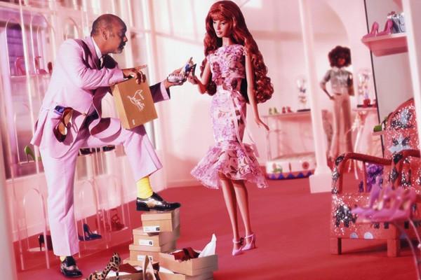 barbie-louboutin-paris