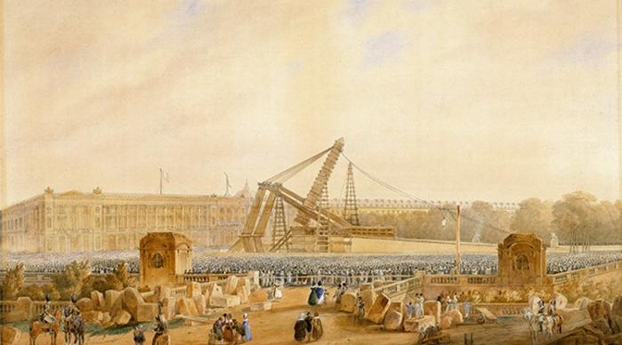 o-mais-antigo-monumento-de-paris