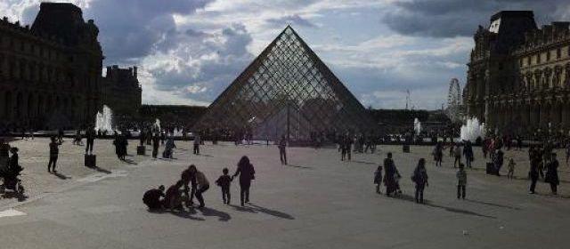 Guia Musée du Louvre