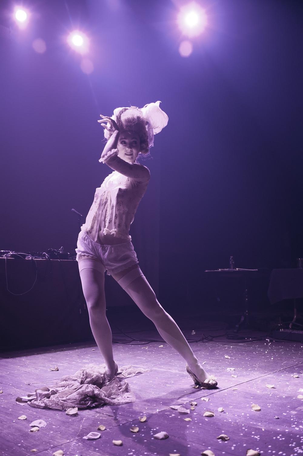 dança-burlesca-Paris